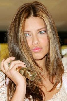 pictures of highlights only front and hair ends lighter highlights in front hair pinterest
