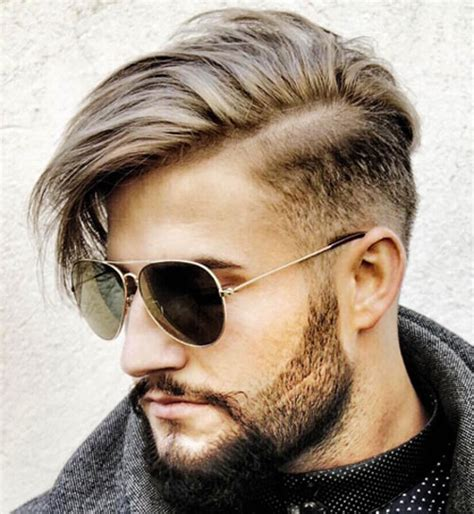 side sweep haircut boys latest men s hairstyles 2017 in pakistan to try this year