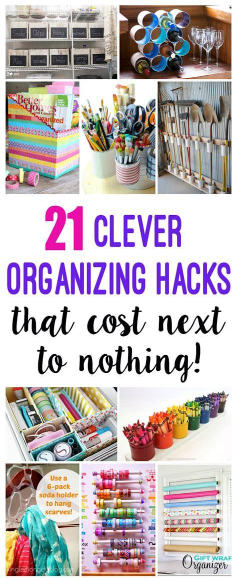 organizing hacks 1000 images about organizing and cleaning info on organizations declutter and cleaning