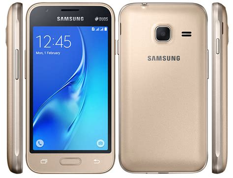 Samsung J1 Supercopy Samsung Galaxy J1 2016 With 4 5 Inch Amoled