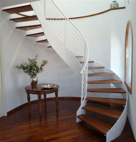 scale a chiocciola in legno per interni le 10 migliori scale per interni elicoidali di design