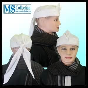 Iket Sunda Praktis Mahkota Wangsa Ms0307e jual iket sunda praktis bendo putih polos mahkota