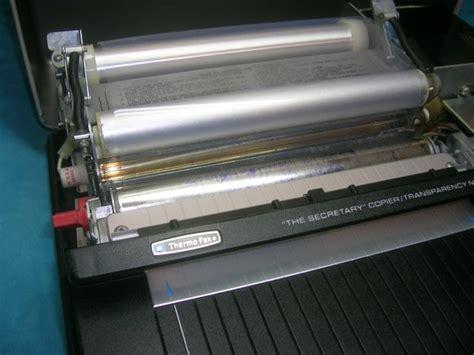tattoo transparency maker 3m thermofax machine transparency maker tattoo stencil