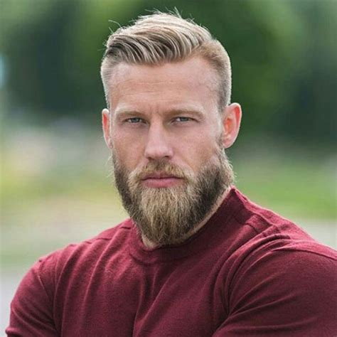 short hairstyles with full beard how long does it take to grow a beard