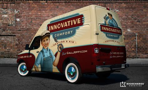 innovative comfort vehicle wraps portfolio kickcharge creative kickcharge com