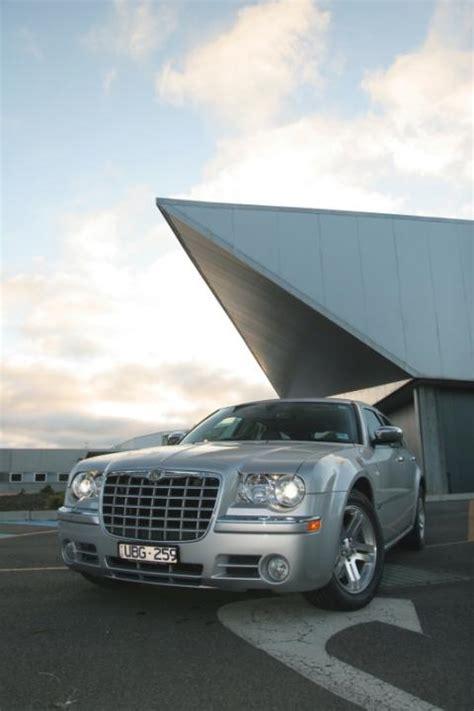 Chrysler 300c Crd Review 2007 Chrysler 300c Touring Crd Turbo Diesel Road Test