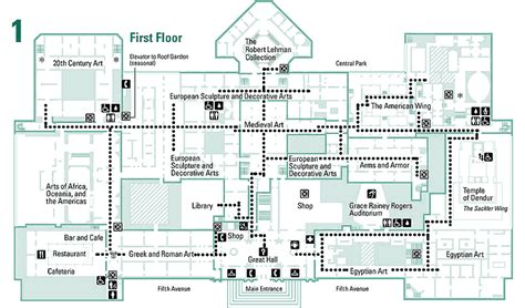 met museum floor plan preservation lovin first floor plan metropolitan museum