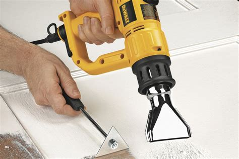 Hair Dryer Instead Of Heat Gun Ps3 tools for removing exterior paint