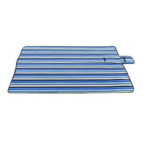 rug waterproofer large picnic blanket rug mat waterproof rug cing baby si ebay