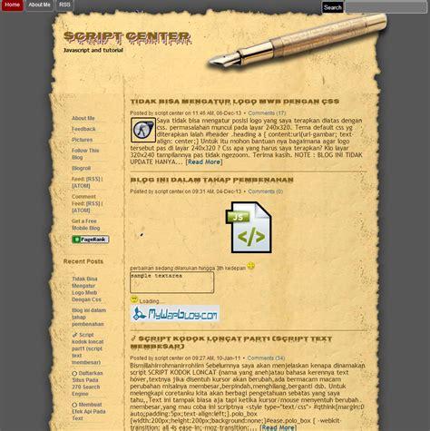 kumpulan tutorial css kumpulan css dekstop keren untuk blogponsel bontot
