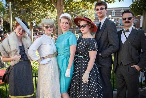 what is dapper day disneyland s unofficial dress up and days the complete guide l a weekly