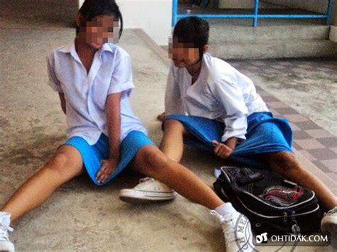 gambar budak sekolah menengah ghairah seksi melampau