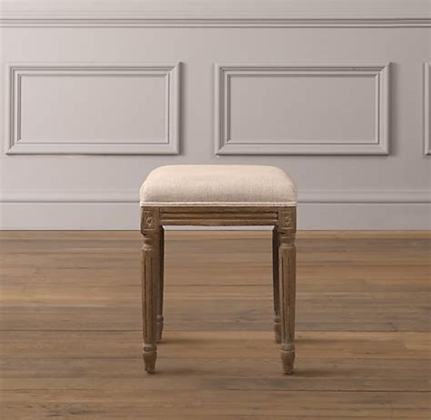 antoinette bench antoinette upholstered bench weathered oak