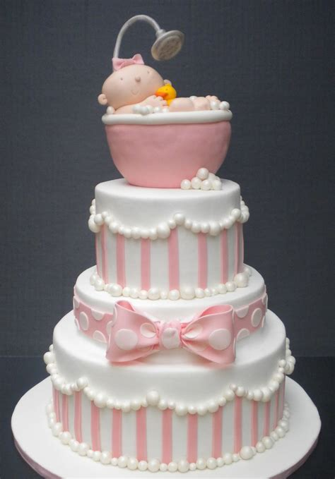 Baby Shower Cake Decorations by It S Written On The Wall Fabulous Decorations For