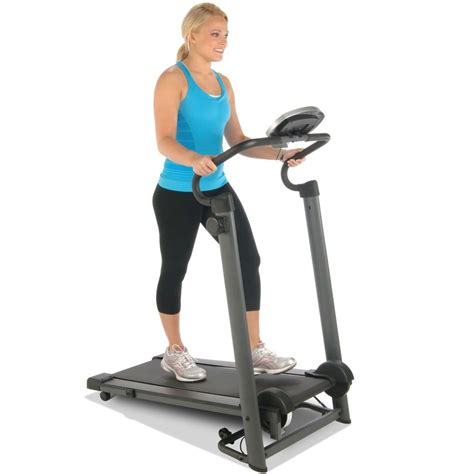 the walker s foldaway treadmill health fitness treadmill no equipment workout treadmill