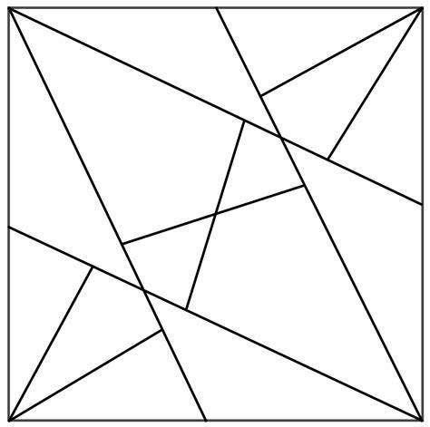 geometric pattern origin origin of a geometric tile design pattern tiledesign