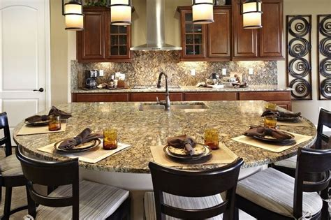 kitchen islands that seat 4 best 25 curved kitchen island ideas on