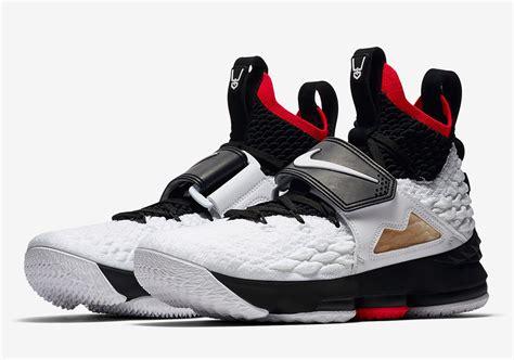 Nike Lebron 15 nike deion sanders turf lebron 15 shoes sneakernews