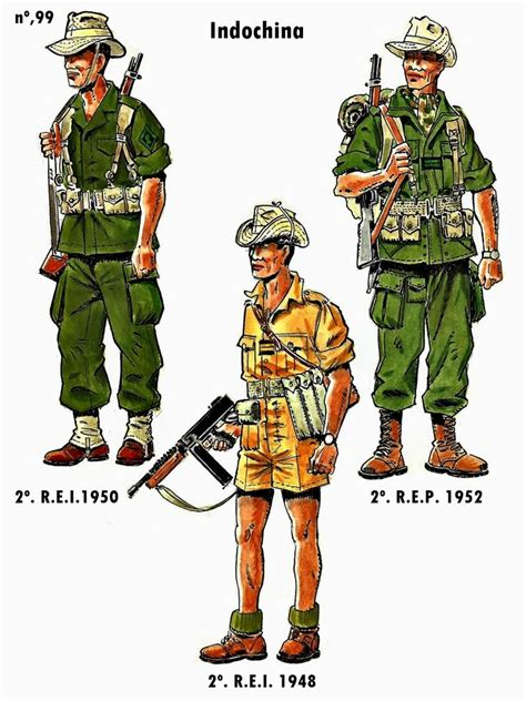 Foreign Search Foreign Legion Indo China Combat Search