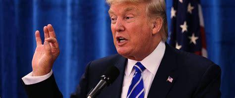 donald trump hand gestures this week transcript donald trump abc news