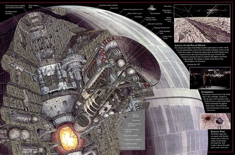 star wars cross sections pin by jamie m on star wars nerdicus pinterest