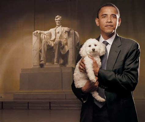 Obama Dog Meme - obama with dog all pet news
