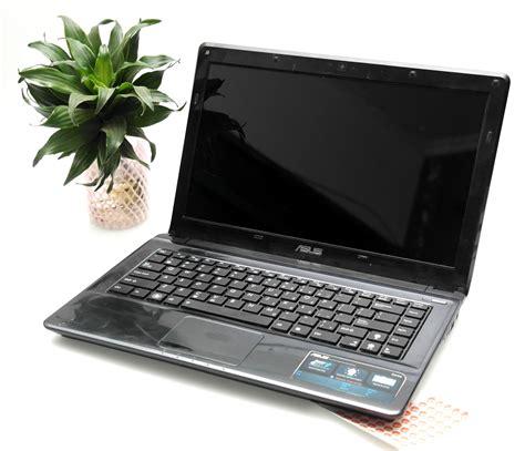 Hardisk Laptop Asus K42f jual laptop i3 asus k42f bekas jual beli laptop bekas