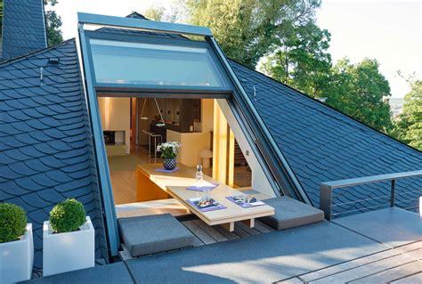 dachfenster bilder innovative dachfenster wintergarten