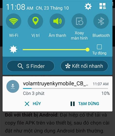 file apk v 245 l 226 m truyền kỳ mobile chơi tr 234 n m 225 y t 237 nh với file apk