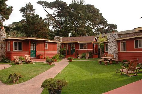 Cottages Monterey Ca by Andril Fireplace Cottages Pacific Grove Ca California