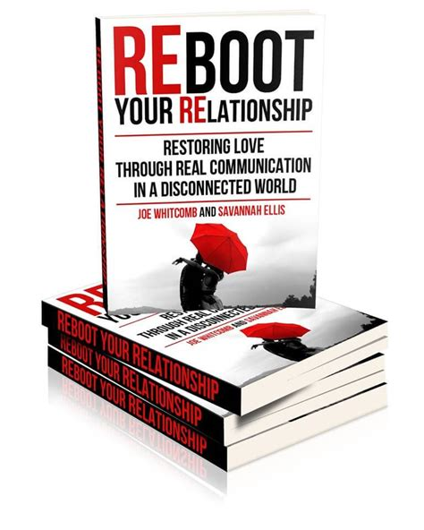 the disconnected breaking walls and restoring intimacy with him books reboot your relationship restoring through real