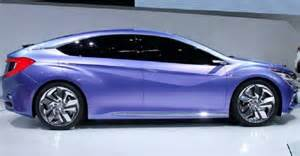 honda new car models honda cars 2017 new models review redesign rendering