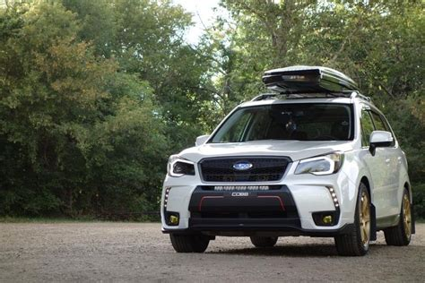 modded subaru forester the 25 best subaru forester sti ideas on pinterest