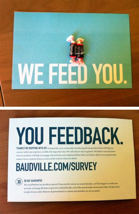 Survey Cards Business 24 best comment cards images on customer