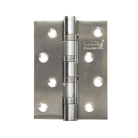 Engsel 4 Stainless Steel Valle 4 X 3 X 3mm jual unikey ekp113 4bb engsel pintu stainless steel silver 4 x 3 x 3 mm harga