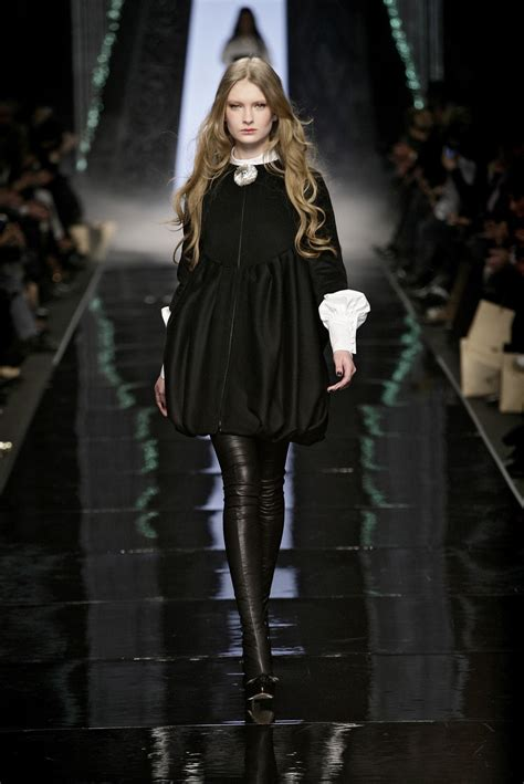 Fall 2007 Fashion Week Countdown by Amuleti J At Milan Fashion Week Fall 2007 Livingly