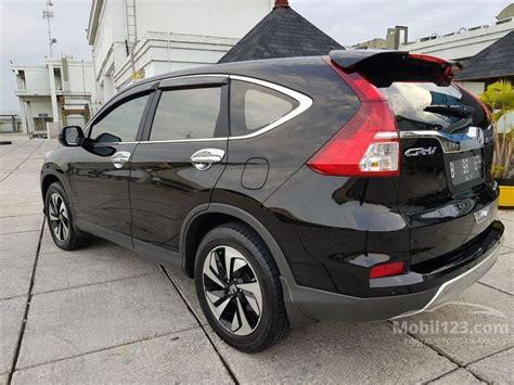Honda Crv 2 4 Prestige 2016 Kaskus jual mobil honda cr v 2016 prestige 2 4 di dki jakarta