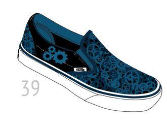 design vans contest vans shoe design contest south central high school