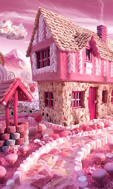 the candy house download candy house 480 x 800 wallpapers 2886555 mobile9