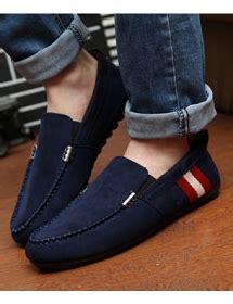 Jual Sepatu Casual Loafer Pria Cowok Kw Gucci Mirror Quality Ori Leath jual sepatu flats pria branded