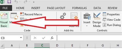 Menguasai Fungsi Dan Formula Ms Excel Tingkat Lanjut S1083 cara install dan menjalankan macro di microsoft excel
