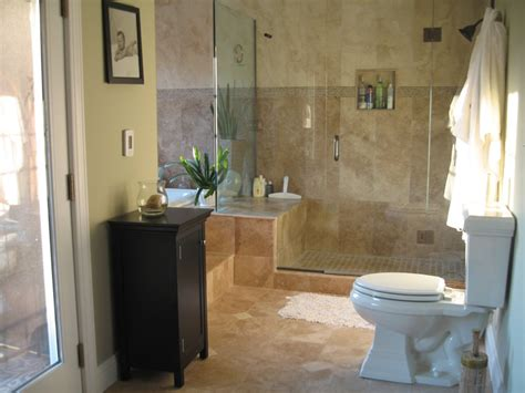 bathroom improvements ideas efficient bathroom remodeling ideas