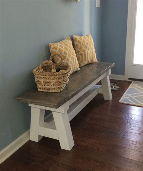 beach benches designs beach bench do it yourself home projects from ana white
