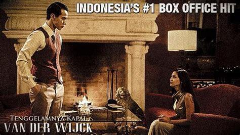 film bioskop indonesia tenggelamnya kapal van der wijck membicarakan film tenggelamnya kapal van der wijck oleh
