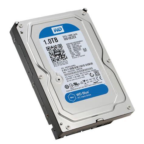 Hardisk Pc 1 Wd western digital wd10ezrz 00wn9b0 1t 1tb 64mb cache sata pc drive z9u0 ebay