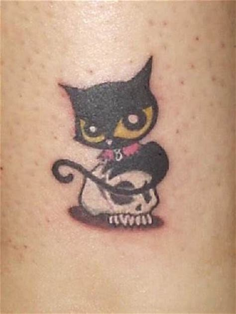 cat tattoo lookup small cat tattoos cat tattoos and image search on pinterest