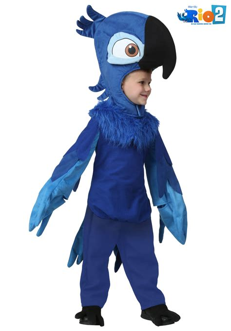 in costume toddler costume