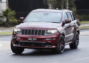 2016 jeep grand srt review caradvice