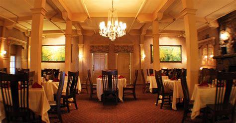 the summit room dining the historic summit inn resort homepage