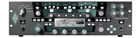 Computer Desk Mod Kemper Amps Profiler Overview